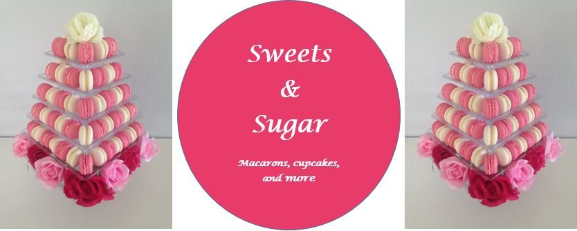Sweets and Sugar
